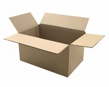 Päckchenversand (DHL)