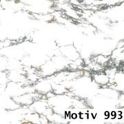 Geschenkpapier Exclusiv  70 cm x 200 m | Motiv 993 Marmor Muster