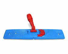 Premium Mopphalter geeignet für Tasche, 50 cm, grau