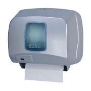 Elektronischer Spender EDIS für Handtuchrollen mit 20cm Breite grau