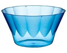 Eisbecher PS rund 400 ml Ø 12,2 cm   Höhe 6,6 cm blau ROYAL 100 Stk.