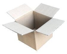 Spezialkarton DHL Päckchen SMALL, 150x150x135mm 1wellig