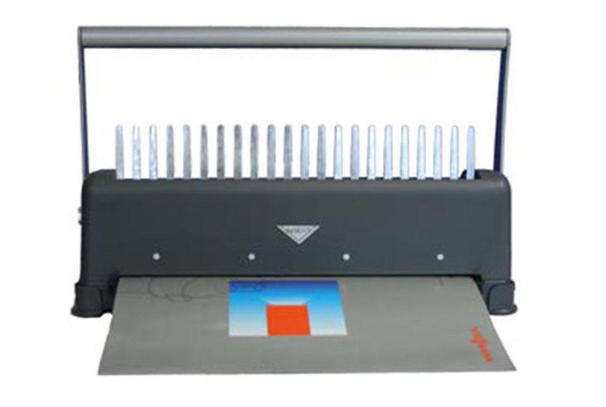 PAVO R/ückw/ände schwarz und Deckbl/ätter transparent A4 50 Stk.